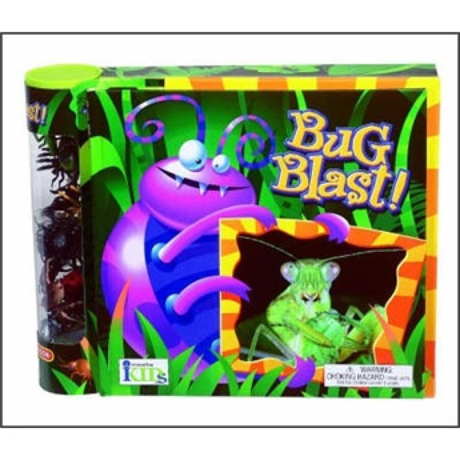 Bug Blast! - 1235428 , 1008374472354 , 62_5265429 , 406000 , Bug-Blast-62_5265429 , tiki.vn , Bug Blast!