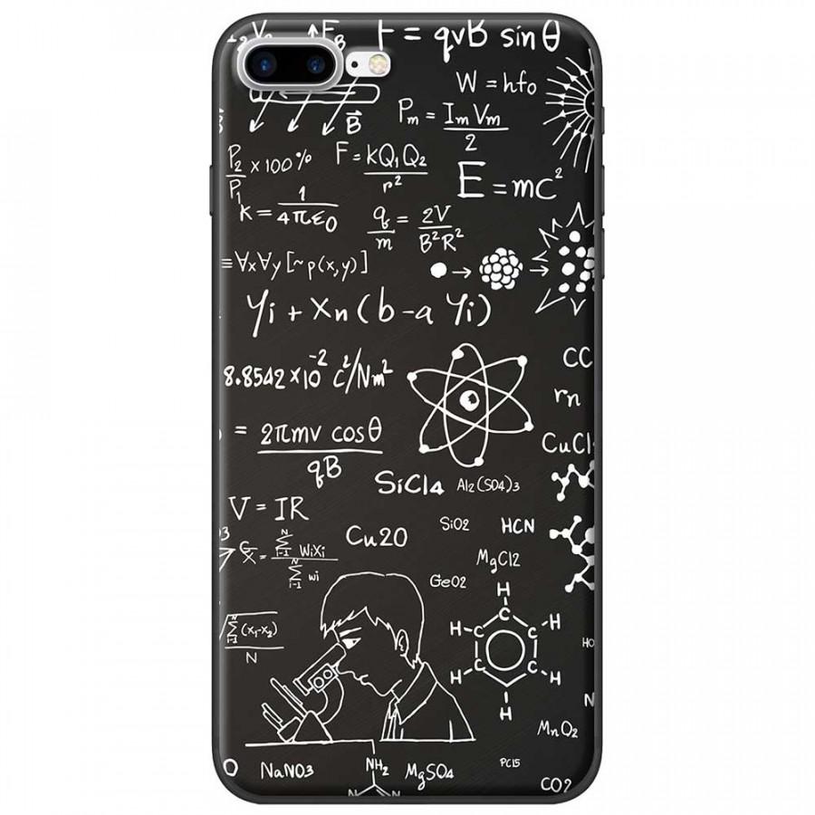 Ốp lưng dành cho iPhone 7 Plus mẫu Hóa học