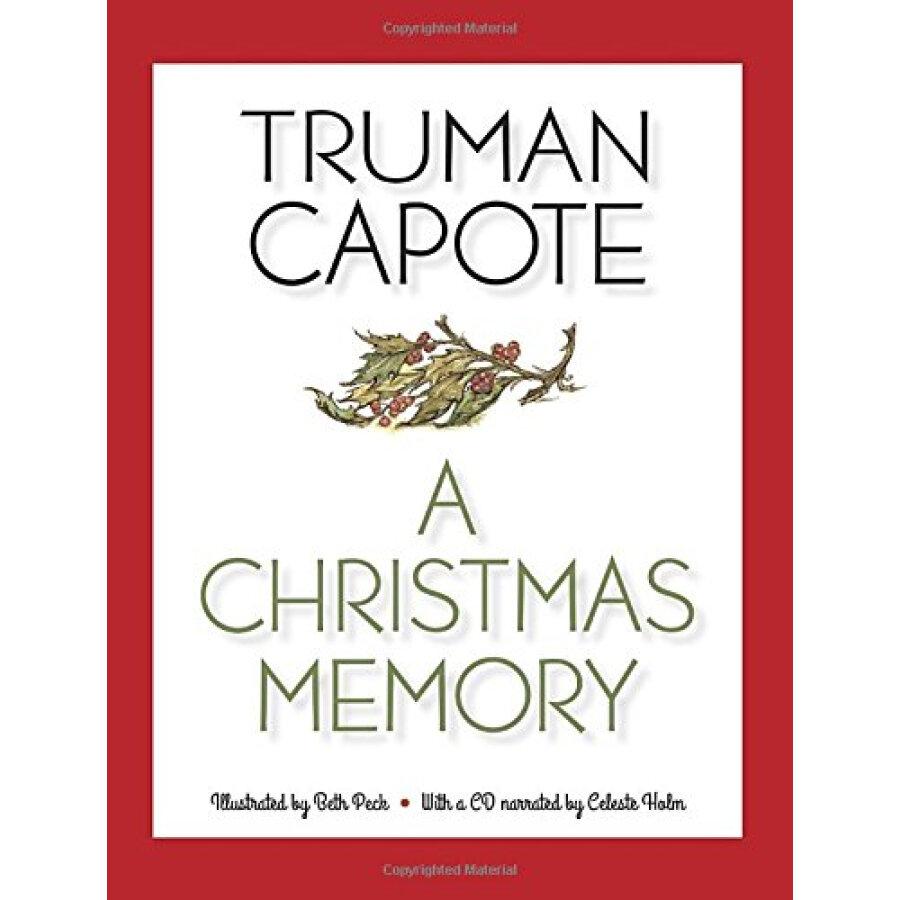 A Christmas Memory Book and CD - 1229475 , 1681511696662 , 62_5248097 , 332000 , A-Christmas-Memory-Book-and-CD-62_5248097 , tiki.vn , A Christmas Memory Book and CD