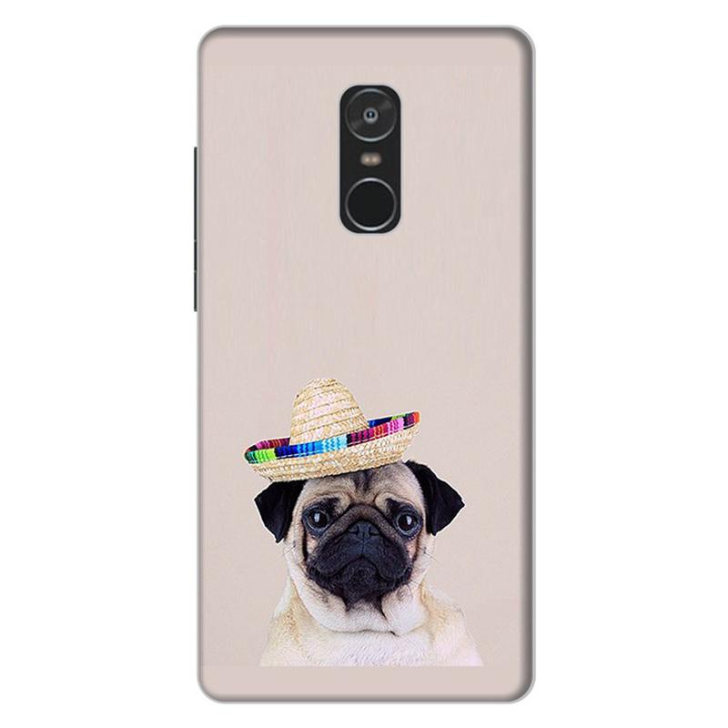 Ốp Lưng Dành Cho Xiaomi Redmi Note 4 Mẫu 19