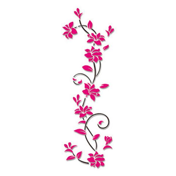 Sticker Dán Tường Trang Trí Hình Hoa - 1484667 , 7231553526546 , 62_11216049 , 277000 , Sticker-Dan-Tuong-Trang-Tri-Hinh-Hoa-62_11216049 , tiki.vn , Sticker Dán Tường Trang Trí Hình Hoa