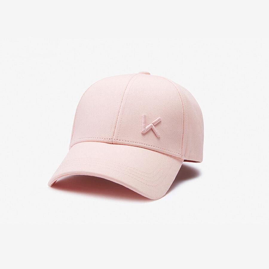 Keep curved baseball cap quality soft cotton fashion wild unisex