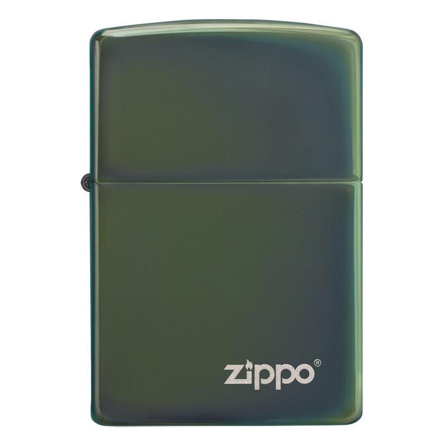Bật Lửa Zippo Đa Sắc