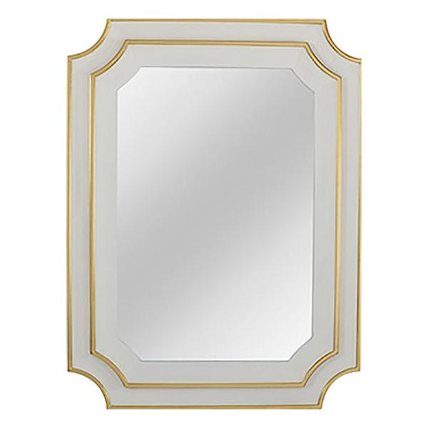 Gương Trang Trí Phòng Ngủ UniUni 32EL0019