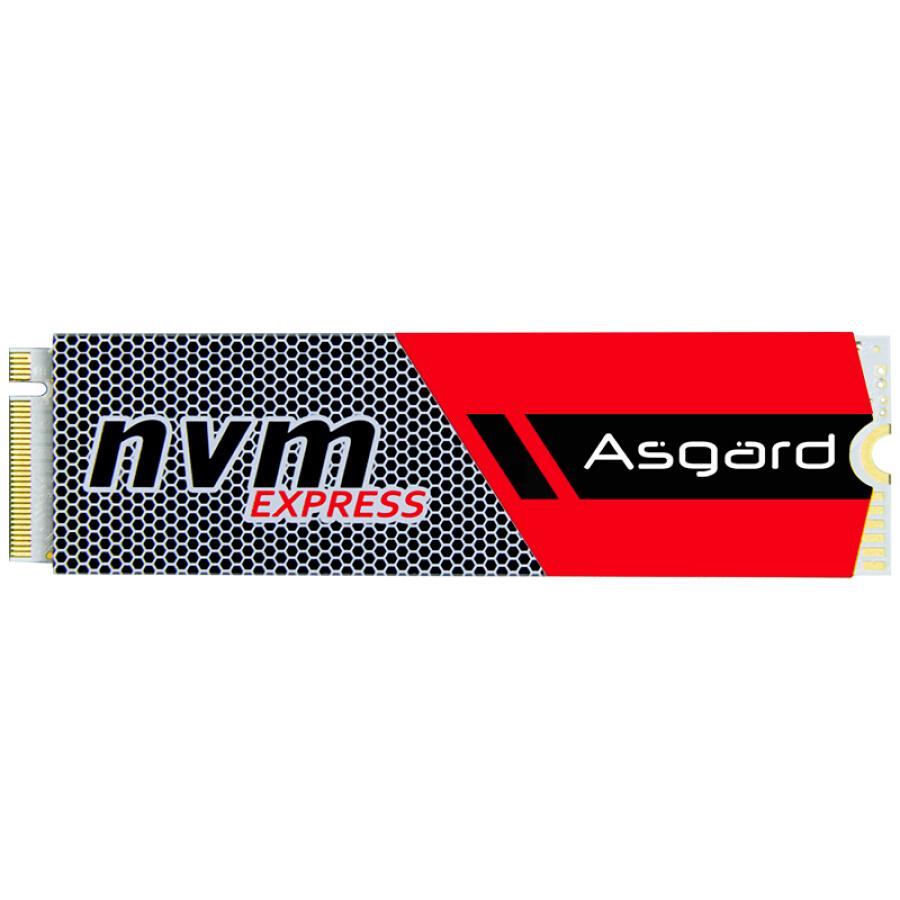 Ổ Cứng SSD Asgard AN Series 1TB M.2