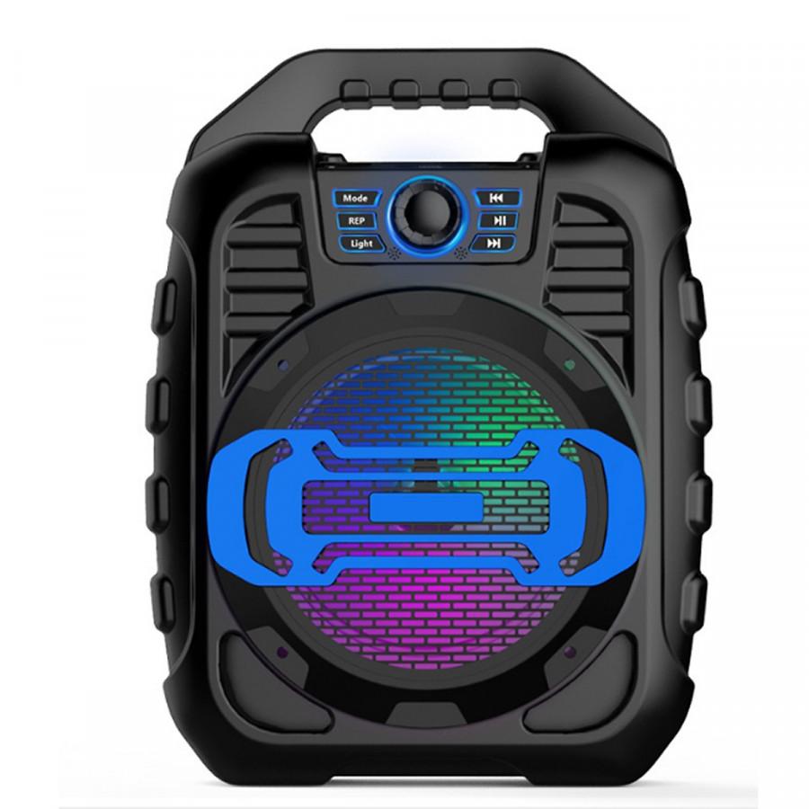 Loa Xách Tay Di Động B123 Hỗ Trợ Bluetooth, USB, Thẻ Nhớ, Nghe Đài Fm, Hát Karaoke - 1723906 , 9307884497720 , 62_11982690 , 1000000 , Loa-Xach-Tay-Di-Dong-B123-Ho-Tro-Bluetooth-USB-The-Nho-Nghe-Dai-Fm-Hat-Karaoke-62_11982690 , tiki.vn , Loa Xách Tay Di Động B123 Hỗ Trợ Bluetooth, USB, Thẻ Nhớ, Nghe Đài Fm, Hát Karaoke