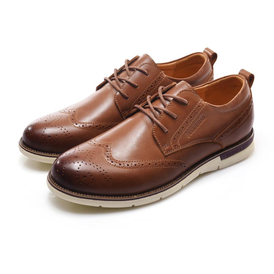 Giày Da Công Sở Nam FUGUINIAO A898210