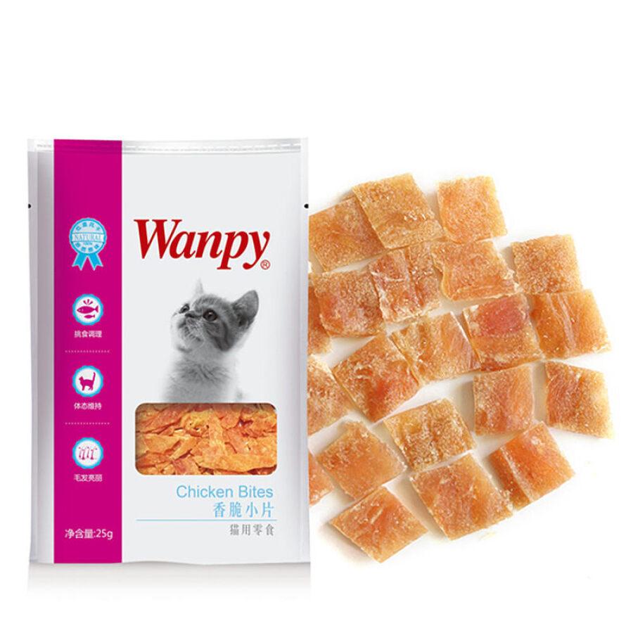 Naughty cat pet snack cat sushi 30g * 12 bags - 4775192 , 6852390527360 , 62_10488805 , 200000 , Naughty-cat-pet-snack-cat-sushi-30g-12-bags-62_10488805 , tiki.vn , Naughty cat pet snack cat sushi 30g * 12 bags