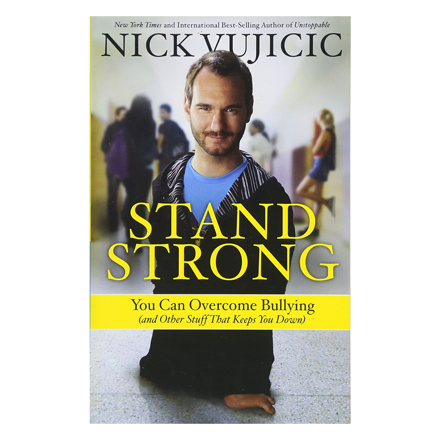 Stand Strong Itpe