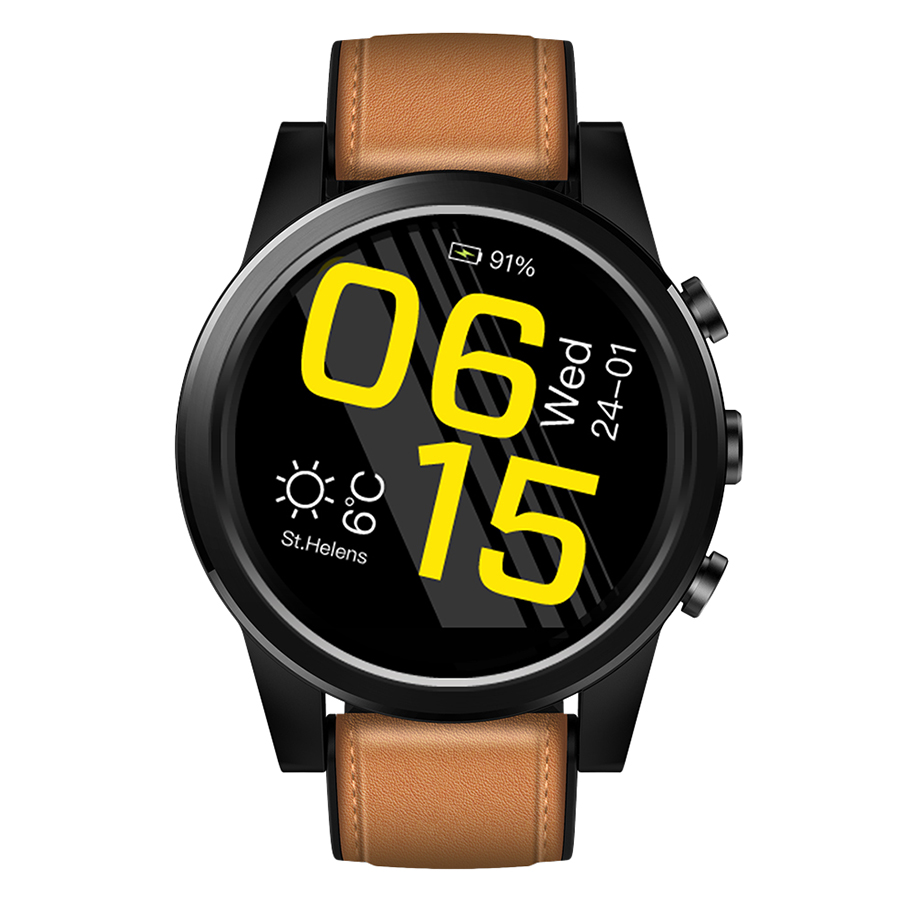 Zeblaze Thor 4 PRO 4G LTE Smart Watch Phone Android 7.1.1 Quad Core 1GB+16GB 320*320 Pixel 5MP Camera 600mAh 1.6-Inch - Brown - 1846874 , 4594379049662 , 62_13965725 , 4037000 , Zeblaze-Thor-4-PRO-4G-LTE-Smart-Watch-Phone-Android-7.1.1-Quad-Core-1GB16GB-320320-Pixel-5MP-Camera-600mAh-1.6-Inch-Brown-62_13965725 , tiki.vn , Zeblaze Thor 4 PRO 4G LTE Smart Watch Phone Android 7.