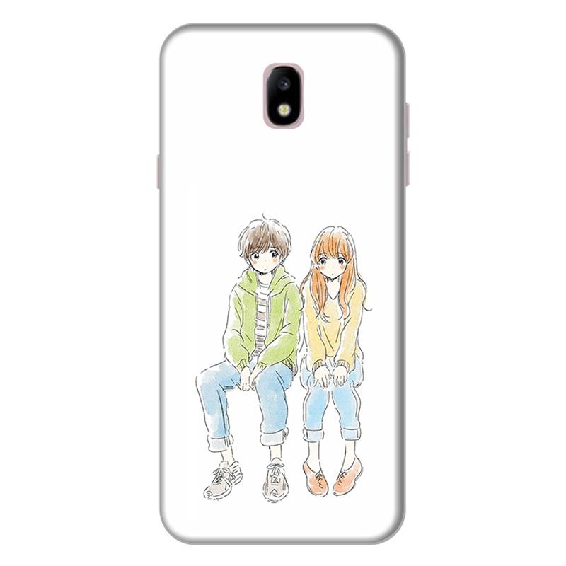 Ốp Lưng Cho Samsung Galaxy J7 Pro - Mẫu 3