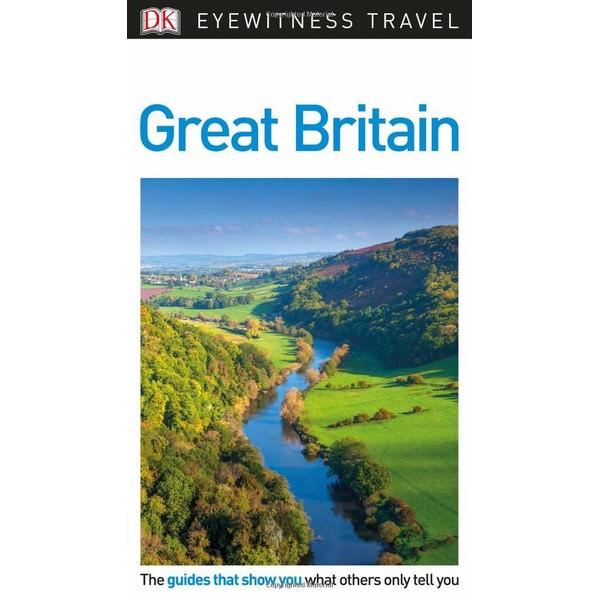 DK Eyewitness Travel Guide Great Britain - 961324 , 2789840072320 , 62_2252641 , 594000 , DK-Eyewitness-Travel-Guide-Great-Britain-62_2252641 , tiki.vn , DK Eyewitness Travel Guide Great Britain
