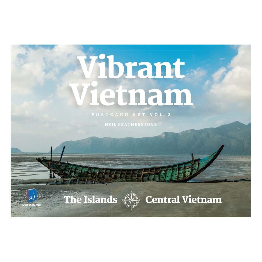 Postcard Artbook Vibrant  Vietnam Set - Vol 2 - 1686343 , 8480383417046 , 62_11756091 , 200000 , Postcard-Artbook-Vibrant-Vietnam-Set-Vol-2-62_11756091 , tiki.vn , Postcard Artbook Vibrant  Vietnam Set - Vol 2