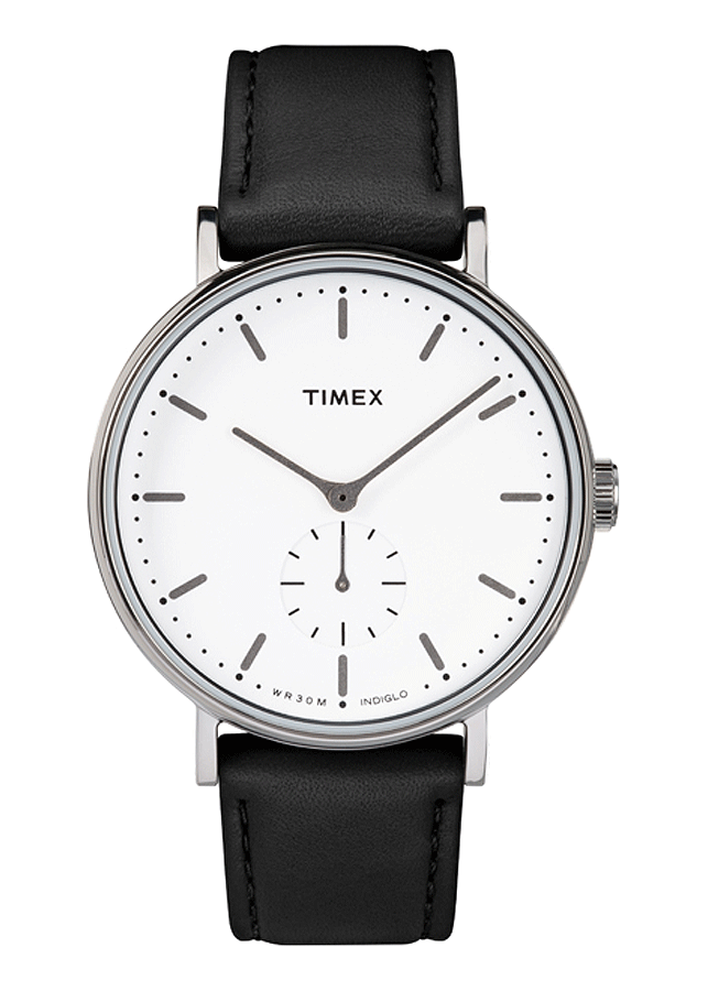 Đồng hồ Nam dây da Timex Fairfield Sub-Second 41mm TW2R38000 - 926717 , 6032453804892 , 62_1949085 , 3718000 , Dong-ho-Nam-day-da-Timex-Fairfield-Sub-Second-41mm-TW2R38000-62_1949085 , tiki.vn , Đồng hồ Nam dây da Timex Fairfield Sub-Second 41mm TW2R38000