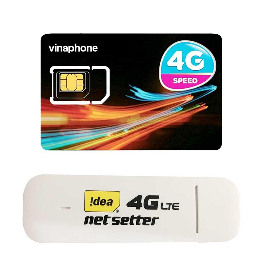 USB 4G Huawei E3372 | Dcom 4G cho tốc độ lướt web chóng mặt + Sim 4G Vinaphone | khuyến Mãi 60GB/Tháng - 945641 , 8842326937743 , 62_2078629 , 1800000 , USB-4G-Huawei-E3372-Dcom-4G-cho-toc-do-luot-web-chong-mat-Sim-4G-Vinaphone-khuyen-Mai-60GB-Thang-62_2078629 , tiki.vn , USB 4G Huawei E3372 | Dcom 4G cho tốc độ lướt web chóng mặt + Sim 4G Vinaphone | khuyến