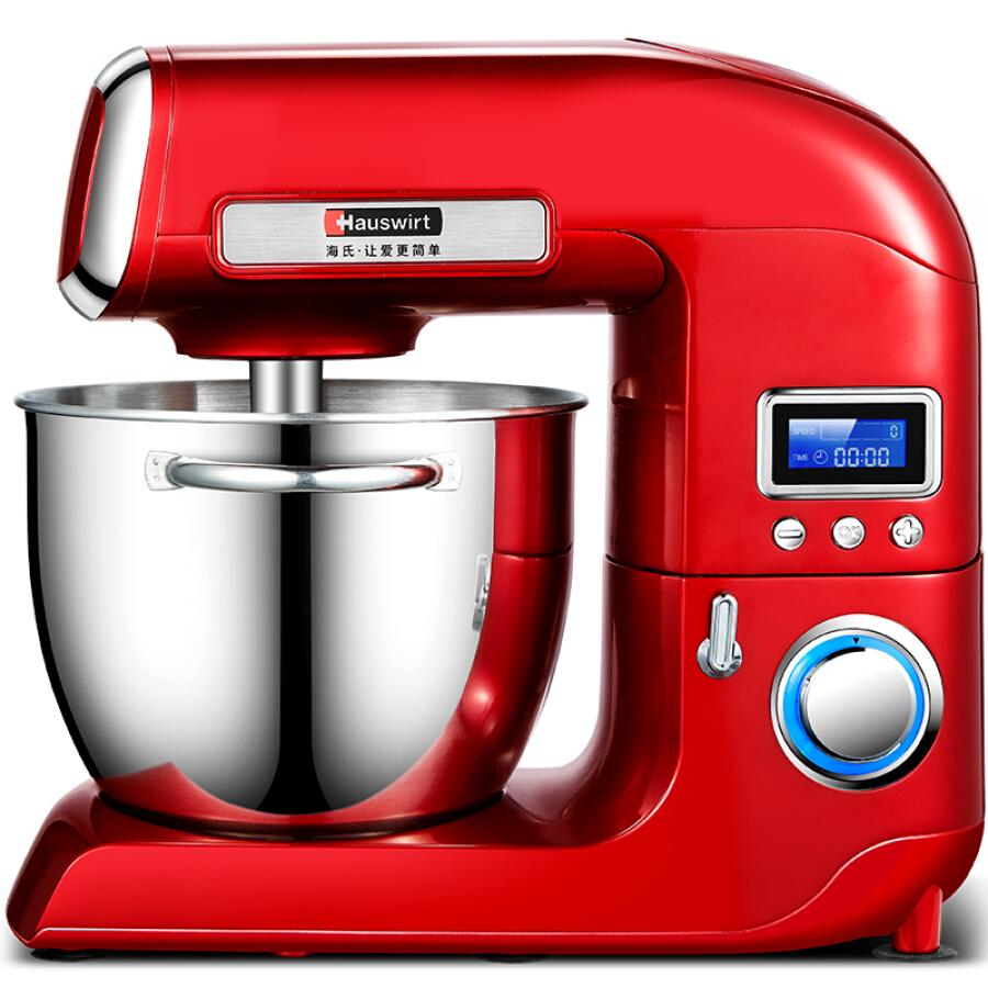 Máy Trộn Bột Làm Bánh Đa Năng Hauswirt Chef Machine HM780 - Đỏ - 1025812 , 8308124656779 , 62_2955595 , 10995000 , May-Tron-Bot-Lam-Banh-Da-Nang-Hauswirt-Chef-Machine-HM780-Do-62_2955595 , tiki.vn , Máy Trộn Bột Làm Bánh Đa Năng Hauswirt Chef Machine HM780 - Đỏ