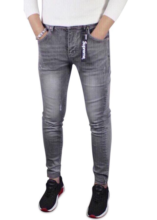 quần jean nam cao cấp TCS 850