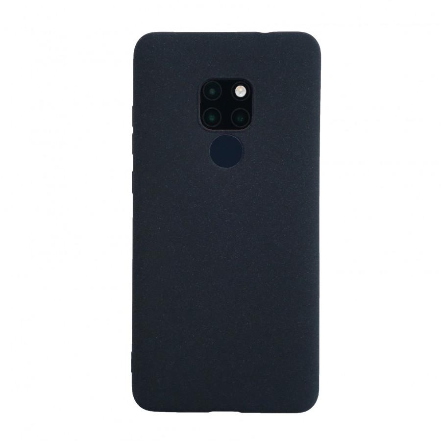 Ốp Lưng Silicon Nhám Dành Cho Huawei Mate 20