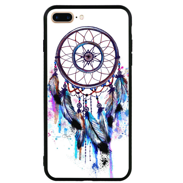 Ốp lưng viền TPU cao cấp cho Iphone 7 Plus - Dreamcatcher 03 - 1014780 , 7426214444295 , 62_14792533 , 200000 , Op-lung-vien-TPU-cao-cap-cho-Iphone-7-Plus-Dreamcatcher-03-62_14792533 , tiki.vn , Ốp lưng viền TPU cao cấp cho Iphone 7 Plus - Dreamcatcher 03