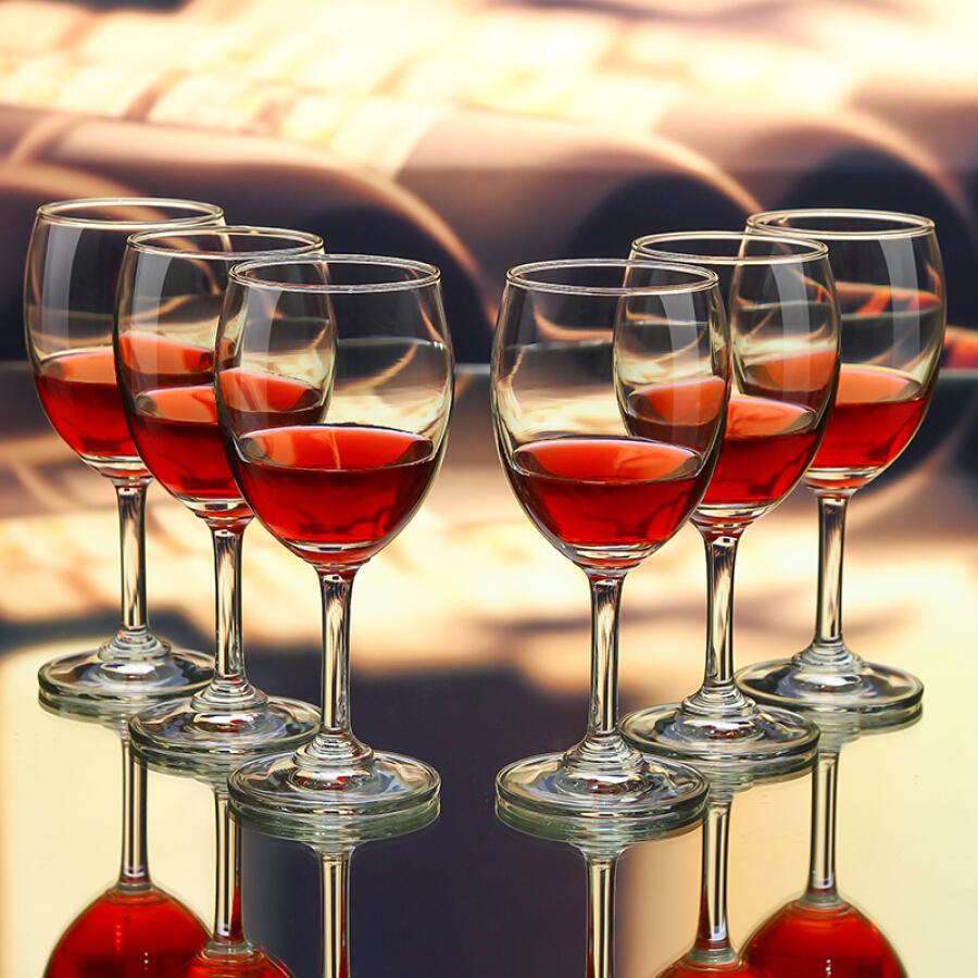 Cốc Quế Uống Rượu Vang Tu Siqi (3 Cái)