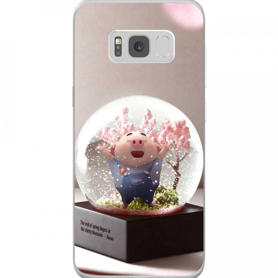 Ốp Lưng Cho Điện Thoại Samsung Galaxy S6 - Mẫu aheocon 100 - 776177 , 2801692137795 , 62_11223603 , 199000 , Op-Lung-Cho-Dien-Thoai-Samsung-Galaxy-S6-Mau-aheocon-100-62_11223603 , tiki.vn , Ốp Lưng Cho Điện Thoại Samsung Galaxy S6 - Mẫu aheocon 100