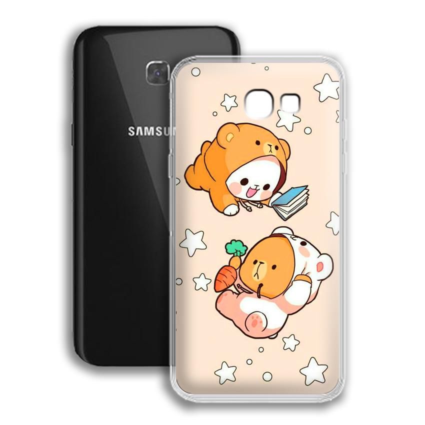 Ốp lưng dẻo cho điện thoại Samsung Galaxy A7 2017 - A720 - 01028 0546 COUPLE09 - Hàng Chính Hãng - 4837882 , 4317783188020 , 62_15692286 , 200000 , Op-lung-deo-cho-dien-thoai-Samsung-Galaxy-A7-2017-A720-01028-0546-COUPLE09-Hang-Chinh-Hang-62_15692286 , tiki.vn , Ốp lưng dẻo cho điện thoại Samsung Galaxy A7 2017 - A720 - 01028 0546 COUPLE09 - Hàng Chính