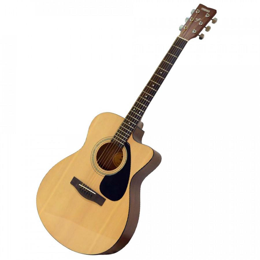 Đàn guitar Yamaha FS100C - 1396802 , 5463811155720 , 62_6942395 , 3520000 , Dan-guitar-Yamaha-FS100C-62_6942395 , tiki.vn , Đàn guitar Yamaha FS100C