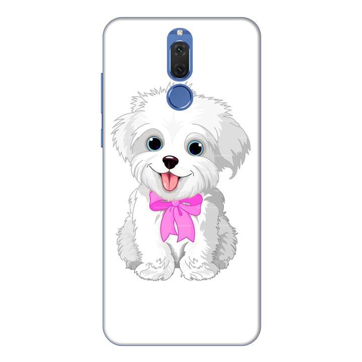 Ốp Lưng Dành Cho Điện Thoai Huawei Nova 2i Puppy Cute - Mẫu 3