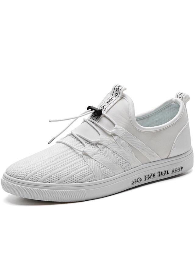 Giày sneaker nam mẫu mới 2018 - 7854731 , 9099141965904 , 62_3525505 , 350000 , Giay-sneaker-nam-mau-moi-2018-62_3525505 , tiki.vn , Giày sneaker nam mẫu mới 2018