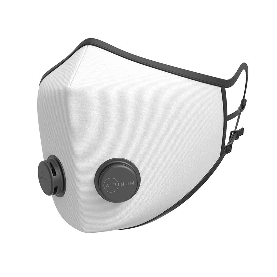Khẩu trang lọc bụi cao cấp Airinum, trắng (Solid white) - 836030 , 6794753916247 , 62_12409361 , 1399000 , Khau-trang-loc-bui-cao-cap-Airinum-trang-Solid-white-62_12409361 , tiki.vn , Khẩu trang lọc bụi cao cấp Airinum, trắng (Solid white)