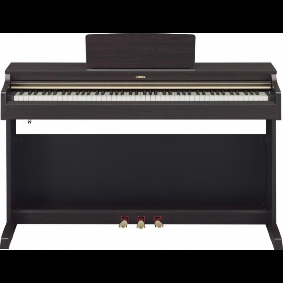 Đàn piano điện Yamaha YDP162R(SOL.G) - 1308472 , 9370540937601 , 62_6331371 , 27500000 , Dan-piano-dien-Yamaha-YDP162RSOL.G-62_6331371 , tiki.vn , Đàn piano điện Yamaha YDP162R(SOL.G)