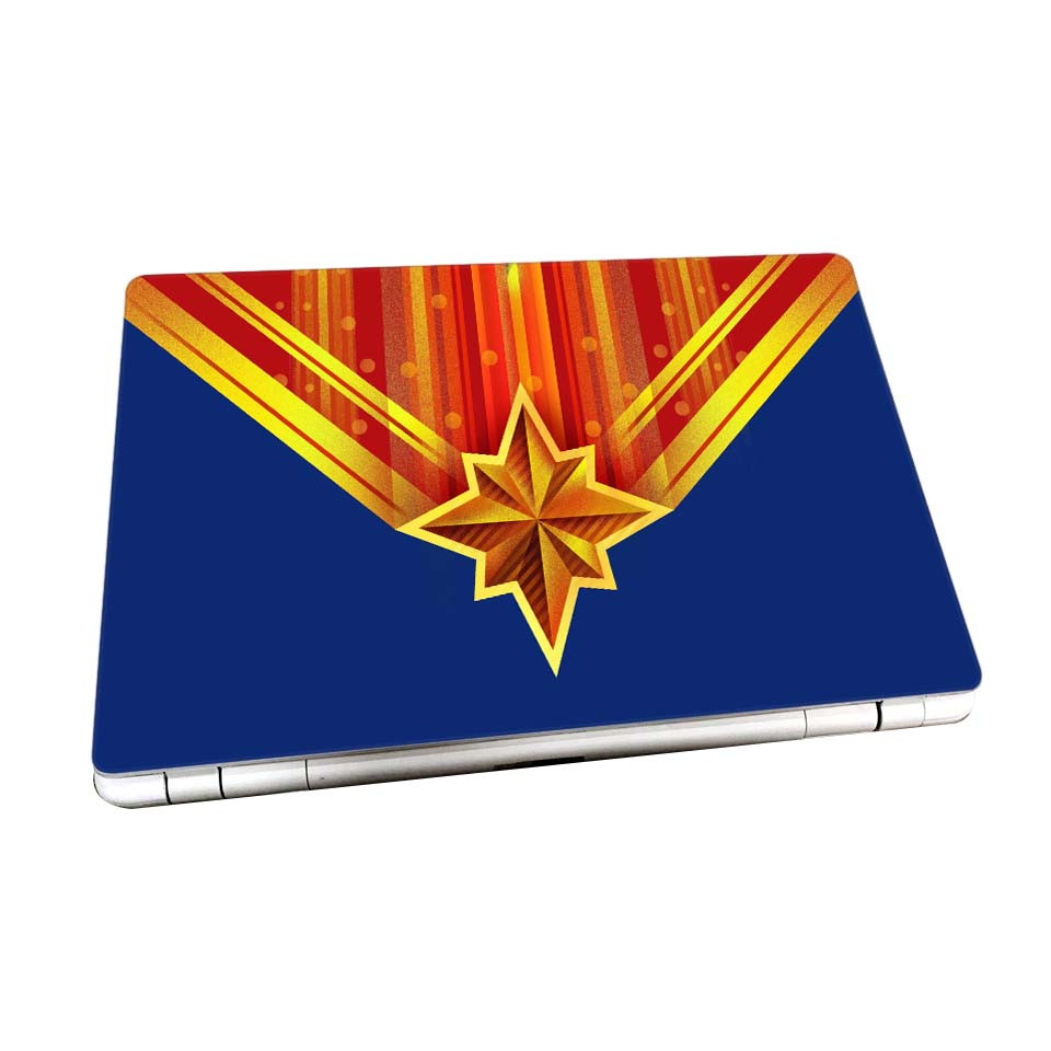 Miếng Dán Trang Trí Laptop Logo LTLG - 173