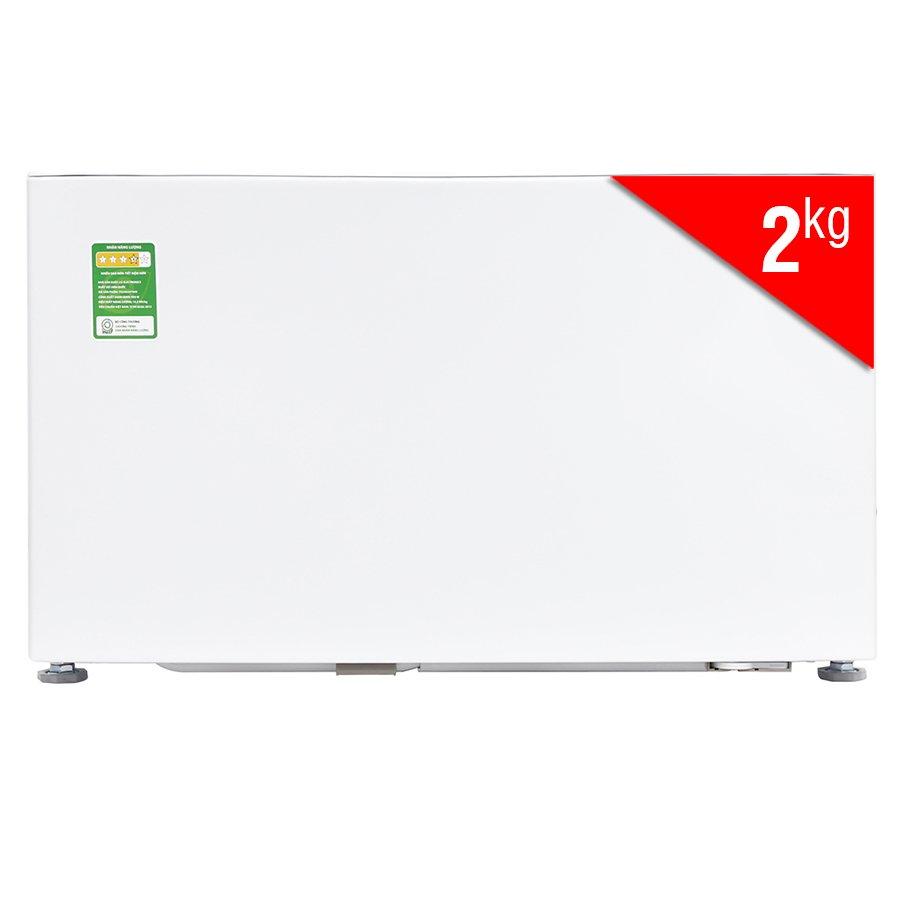 Máy Giặt Mini Inverter LG TG2402NTWW (2kg) - 1172376 , 4059246639624 , 62_4736273 , 13900000 , May-Giat-Mini-Inverter-LG-TG2402NTWW-2kg-62_4736273 , tiki.vn , Máy Giặt Mini Inverter LG TG2402NTWW (2kg)