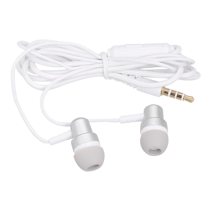 K2 3.5mm Wired Headphones InEar Headset Stereo Music Earphone Smart Phone Earpiece Earbuds InLine Control W/ - 2178876 , 3658608317630 , 62_14244807 , 201000 , K2-3.5mm-Wired-Headphones-InEar-Headset-Stereo-Music-Earphone-Smart-Phone-Earpiece-Earbuds-InLine-Control-W--62_14244807 , tiki.vn , K2 3.5mm Wired Headphones InEar Headset Stereo Music Earphone Smart Phone