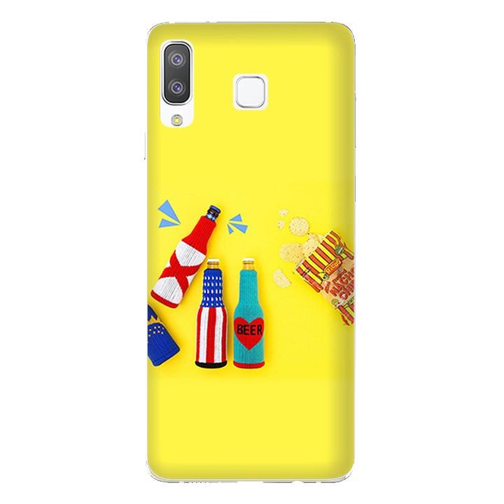Ốp Lưng Dành Cho Samsung Galaxy A8 Star Mẫu 103