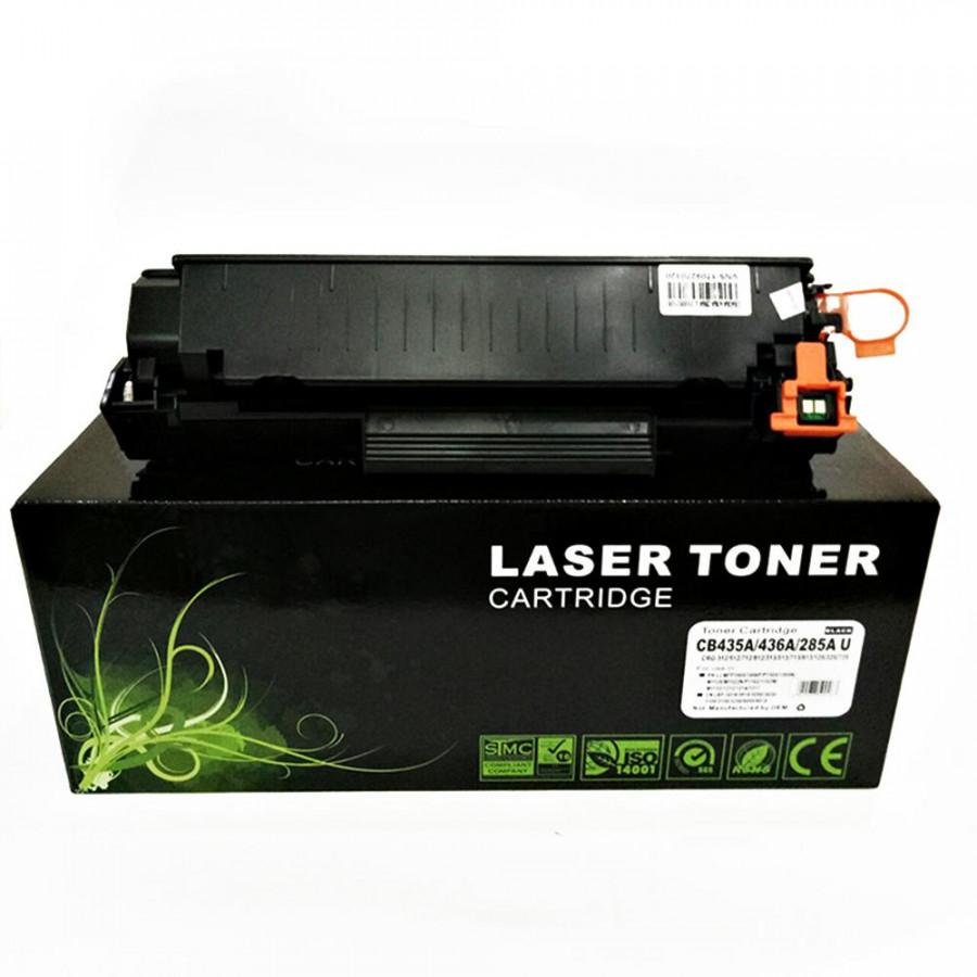 Hộp mực 35A dùng cho máy in HP Laser Jet P1005/P1006 ( Nét Đậm Đen )