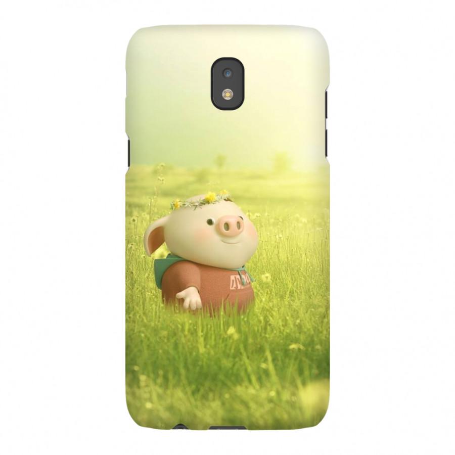 Ốp Lưng Cho Điện Thoại Samsung Galaxy J5 (2017) - Mẫu heocon 47