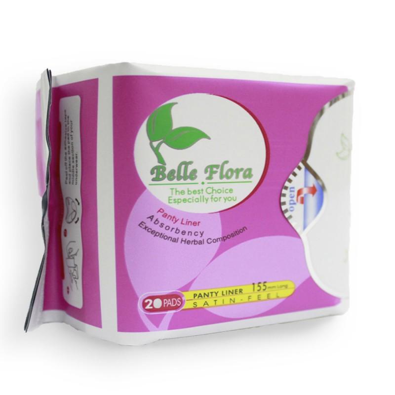Băng vệ sinh Belle Flora Hàng Ngày Cotton