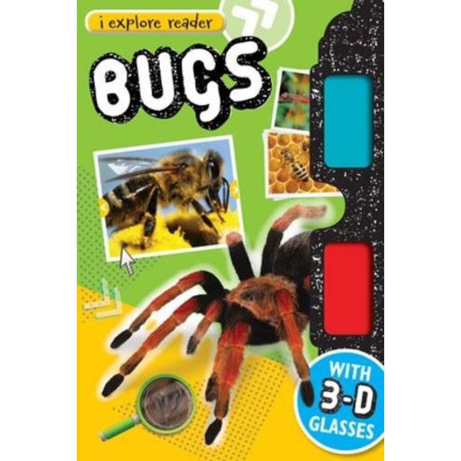 Iexplore Readers Bugs - 1231622 , 4348464015601 , 62_5255125 , 106000 , Iexplore-Readers-Bugs-62_5255125 , tiki.vn , Iexplore Readers Bugs