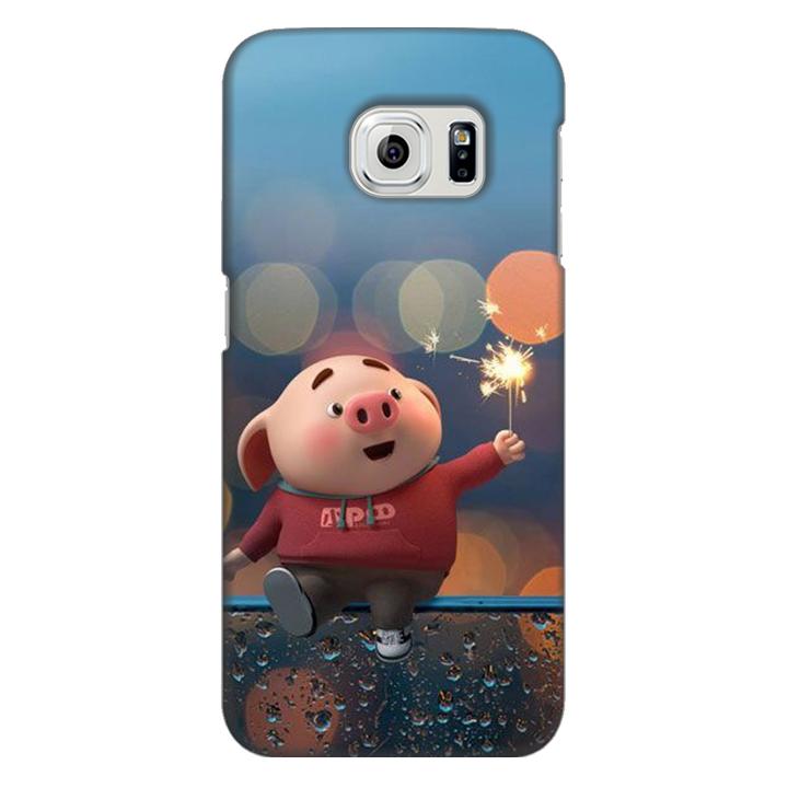 Ốp lưng nhựa cứng nhám dành cho Samsung Galaxy S6 Edge in hình Heo Pháo Bông - 1889869 , 3429749827360 , 62_14468242 , 200000 , Op-lung-nhua-cung-nham-danh-cho-Samsung-Galaxy-S6-Edge-in-hinh-Heo-Phao-Bong-62_14468242 , tiki.vn , Ốp lưng nhựa cứng nhám dành cho Samsung Galaxy S6 Edge in hình Heo Pháo Bông