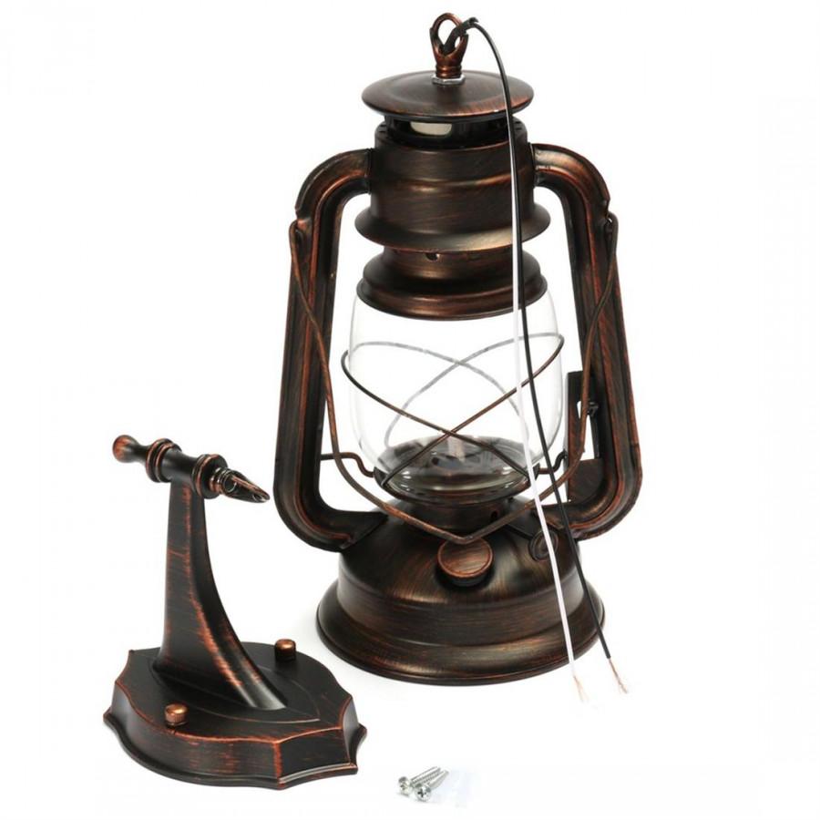 Đèn Măng Xông Đồng Đỏ E27 - 7127124 , 4373078134905 , 62_14145275 , 362000 , Den-Mang-Xong-Dong-Do-E27-62_14145275 , tiki.vn , Đèn Măng Xông Đồng Đỏ E27