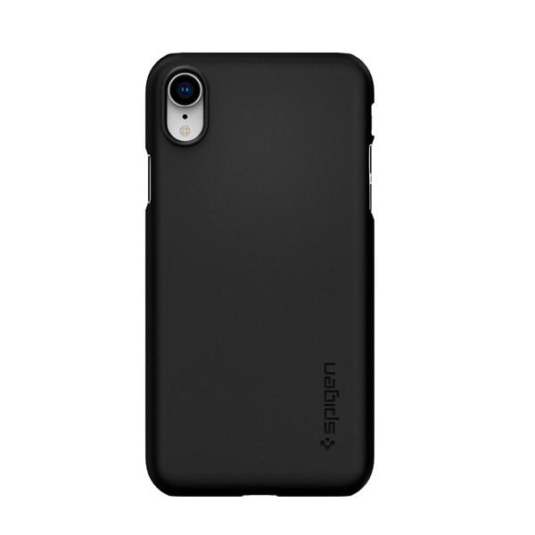 Ốp lưng iPhone XR SPIGEN Thin Fit - Hàng Chính Hãng