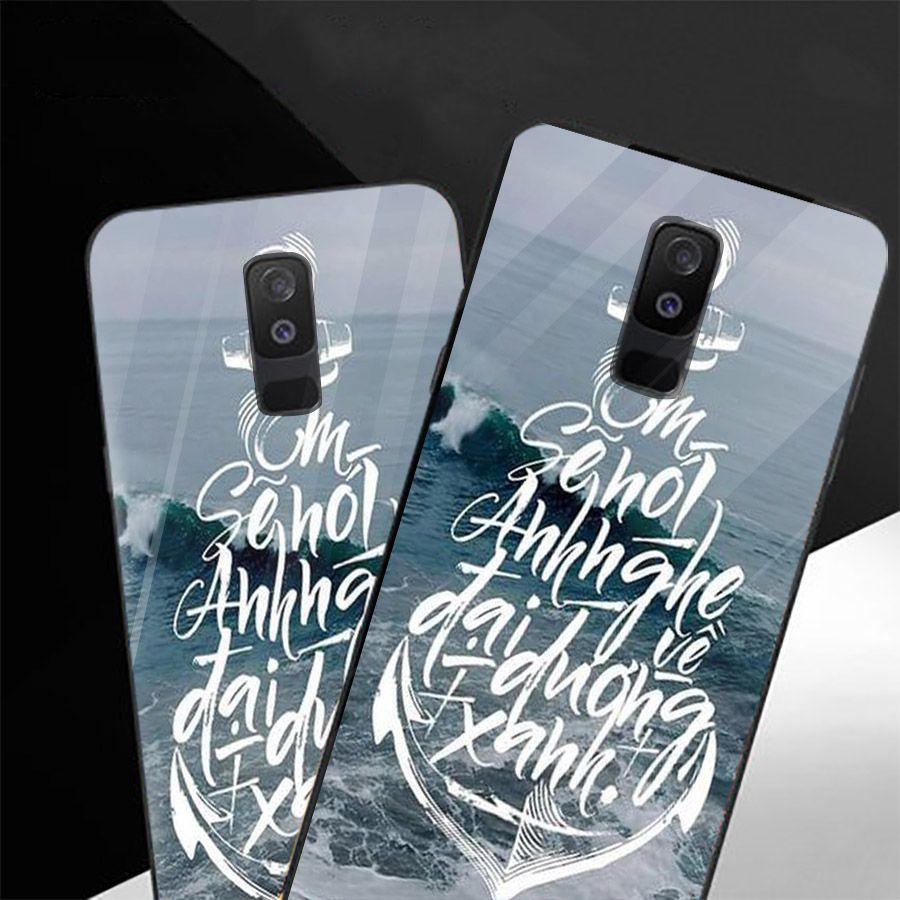 Ốp kính cường lực dành cho điện thoại Samsung Galaxy A8 2018/A5 2018 - J2 Core - A6 Plus - lời trích - tâm trạng - tam015 - 1966441 , 8063696747064 , 62_14823253 , 205000 , Op-kinh-cuong-luc-danh-cho-dien-thoai-Samsung-Galaxy-A8-2018-A5-2018-J2-Core-A6-Plus-loi-trich-tam-trang-tam015-62_14823253 , tiki.vn , Ốp kính cường lực dành cho điện thoại Samsung Galaxy A8 2018/A5 2018 -