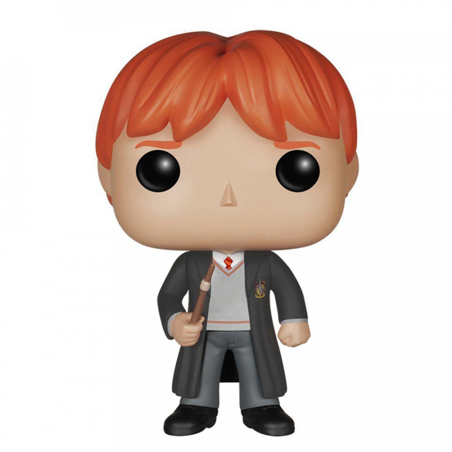 FUNKO POP Harry Potter Movie Series Ron Weasley Hand Model Doll Decoration Vinyl Figure Collection Toy for Kids
