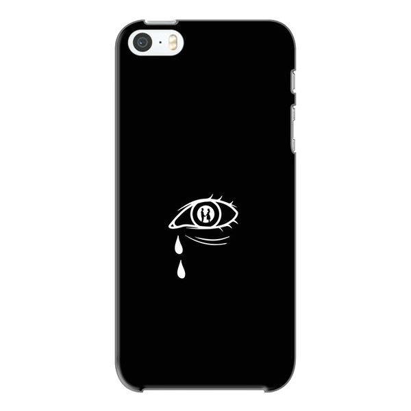 Ốp Lưng Dành Cho iPhone 5 - Mẫu 186