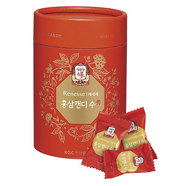 Kẹo Hồng Sâm KGC Cheong Kwan Jang KRG Candy (120g) - 1035165 , 5610243614800 , 62_10595808 , 139000 , Keo-Hong-Sam-KGC-Cheong-Kwan-Jang-KRG-Candy-120g-62_10595808 , tiki.vn , Kẹo Hồng Sâm KGC Cheong Kwan Jang KRG Candy (120g)