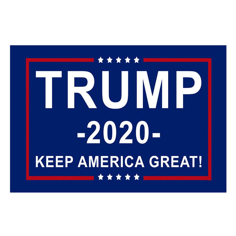 Cờ Mỹ Trump 2020 - 7329674 , 4786505525892 , 62_11082845 , 392000 , Co-My-Trump-2020-62_11082845 , tiki.vn , Cờ Mỹ Trump 2020