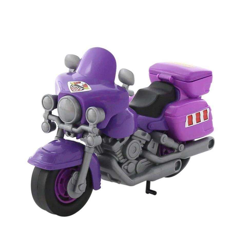 Xe mô tô cảnh sát Harley đồ chơi - Polesie Toys - 801756 , 9656156420370 , 62_10367615 , 169000 , Xe-mo-to-canh-sat-Harley-do-choi-Polesie-Toys-62_10367615 , tiki.vn , Xe mô tô cảnh sát Harley đồ chơi - Polesie Toys