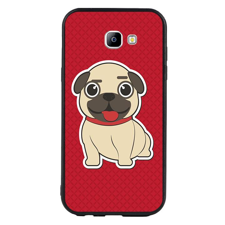 Ốp lưng viền TPU cho Samsung Galaxy A7 2017 - Cute Dog 01 - 1130406 , 6715929829321 , 62_4322863 , 170000 , Op-lung-vien-TPU-cho-Samsung-Galaxy-A7-2017-Cute-Dog-01-62_4322863 , tiki.vn , Ốp lưng viền TPU cho Samsung Galaxy A7 2017 - Cute Dog 01