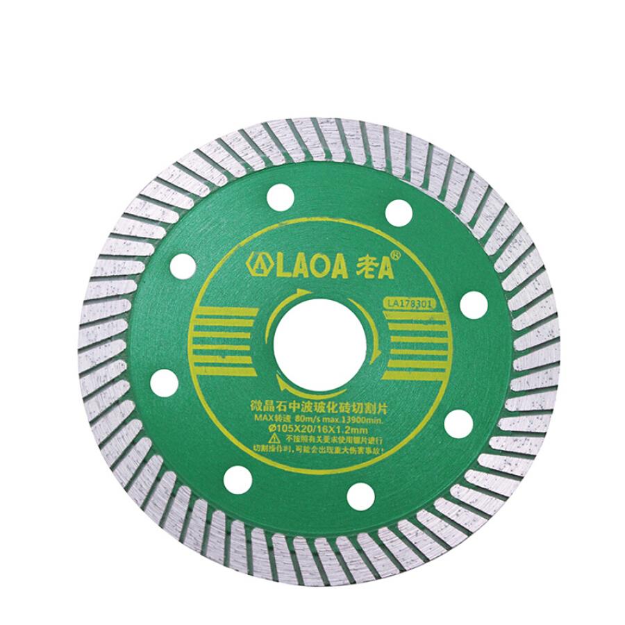 Mũi Khoan LAOA 65mm LA611065 (10 Cái)